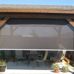 Outdoor Blinds and Shades