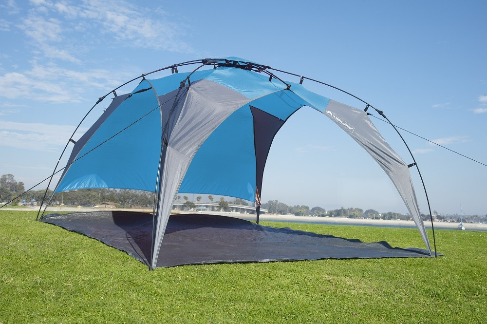 Image of: Outdoor Canopy Tent Color