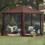 Outdoor Canopy Tent Type