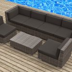 Outdoor Loveseat Ideas