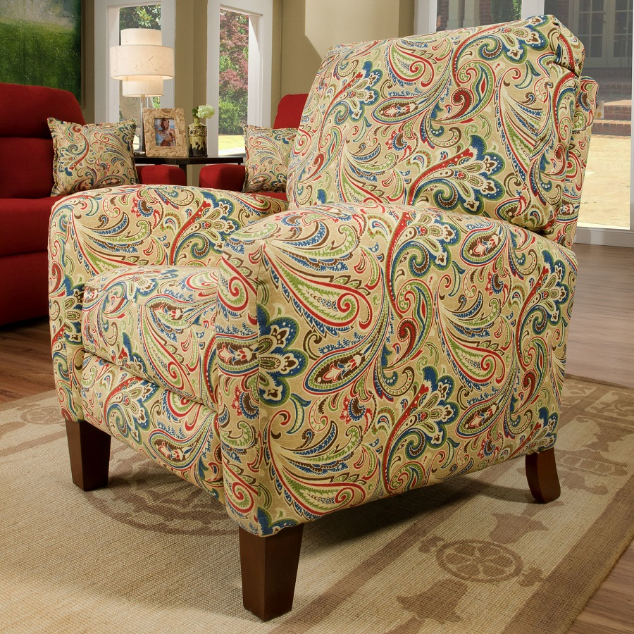 Image of: Oversized Recliner Chair Design