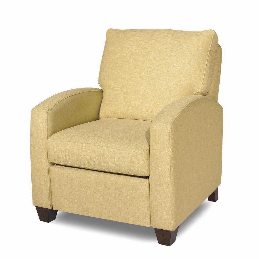 Image of: Oversized Recliner Chair Furniture
