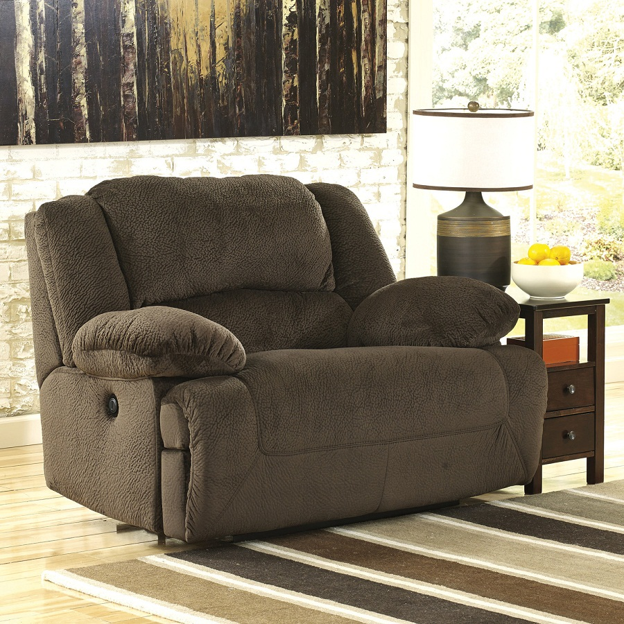 Image of: Oversized Recliner Chair Ideas