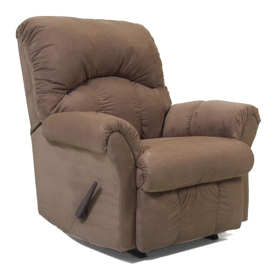 Image of: Oversized Recliner Chair Image
