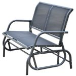 Patio Glider Chair Style
