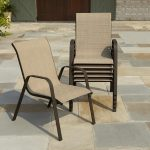 Patio Sling Chairs Photo