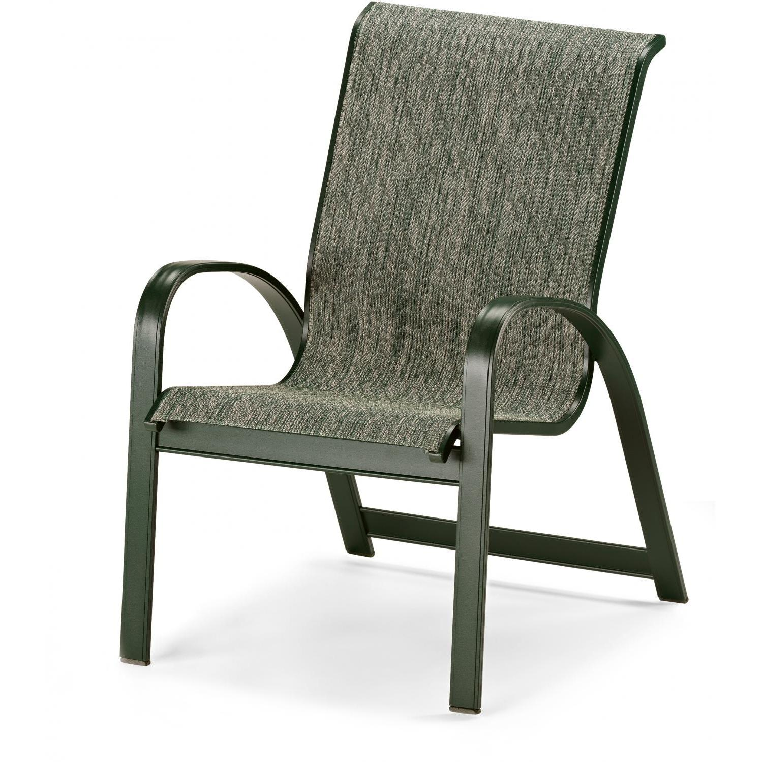 Image of: Patio Sling Chairs Style