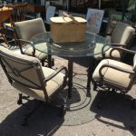 Patio Swivel Chairs Designs