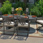Patio Swivel Chairs Furniture