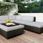 Perfect Patio Sectional