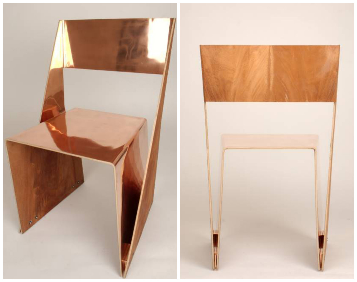 Image of: Perfect Stackable Dining Chairs
