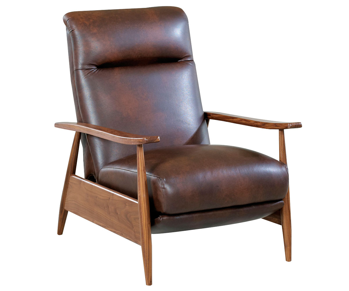 Image of: Photos of Club Chair Recliner
