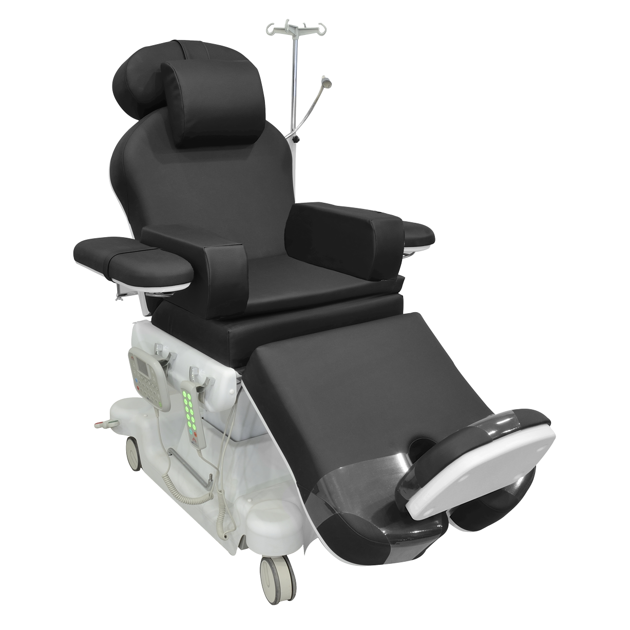 Image of: Photos of Medical Recliner Chairs