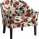 Photos of Patterned Accent Chairs