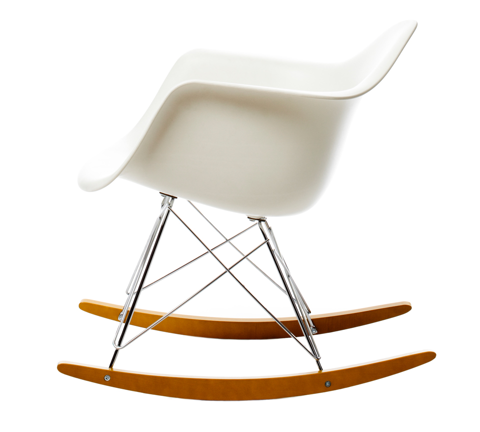 Image of: Photos of Plastic Rocking Chair