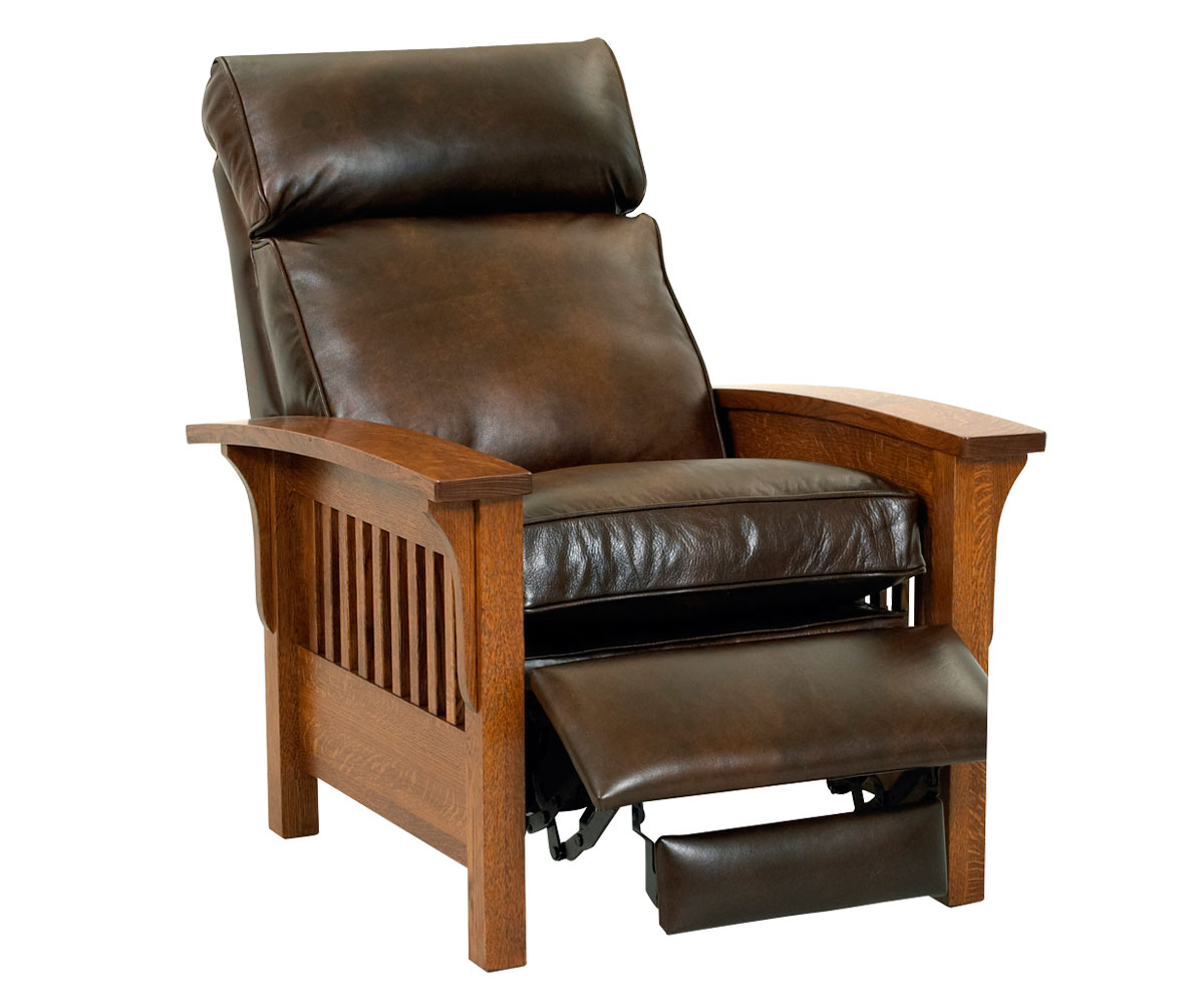 Picture of Club Chair Recliner