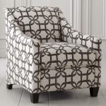 Picture of Patterned Accent Chairs