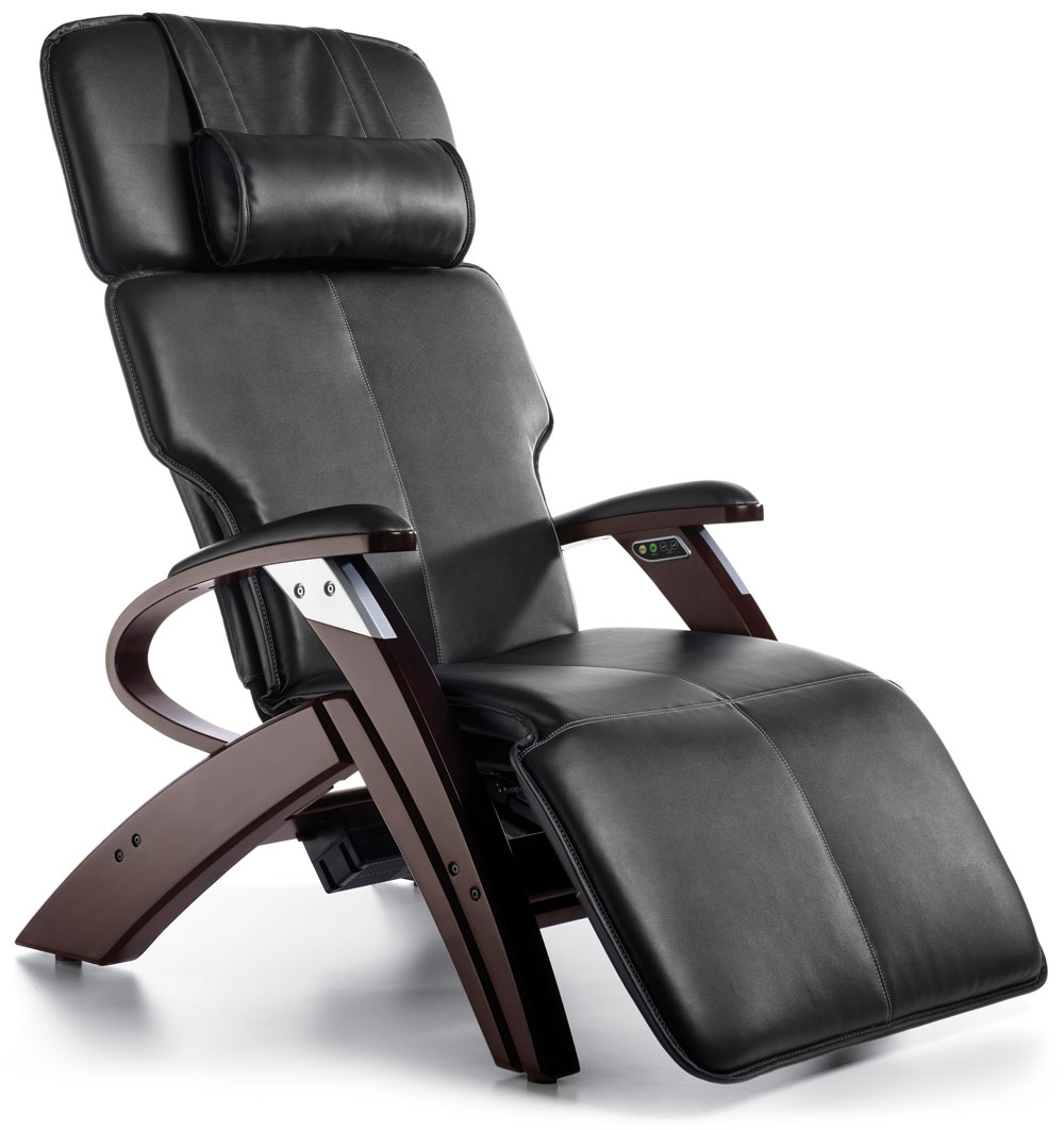 Image of: Picture of Reclining Office Chair With Footrest