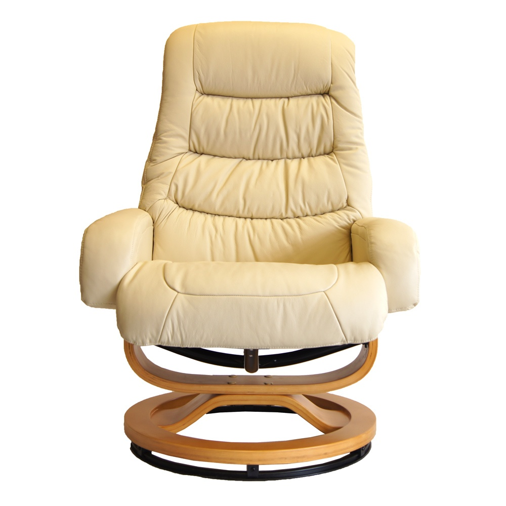Image of: Picture of Swivel Recliner Chairs