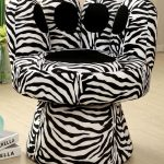 Picture of Zebra Accent Chair