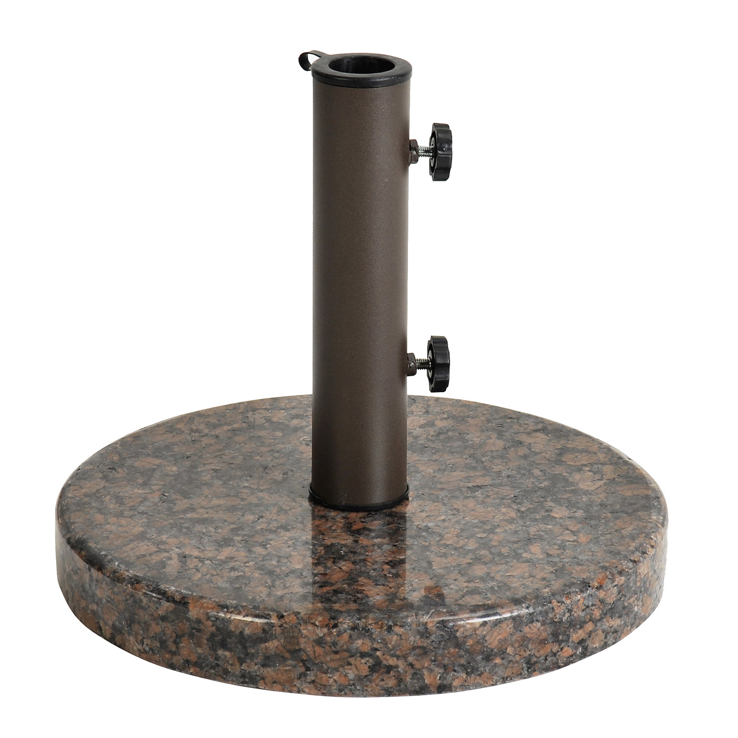 Image of: Popular Patio Umbrella Stand