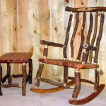 Popular Rustic Rocking Chairs