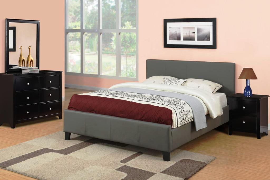 Image of: Queen Size Bed Frames Near Me