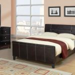 Queen Size Bed Frames With Headboard