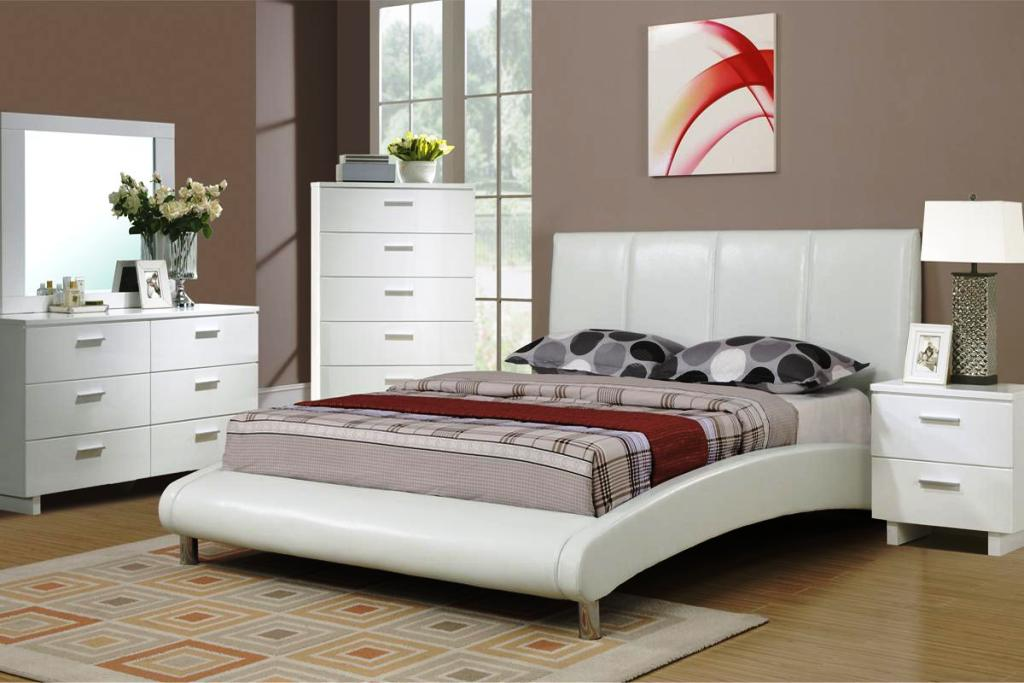 Image of: Queen Size Bed Frames With Storage