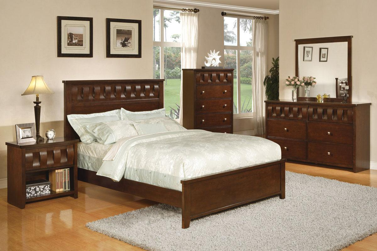 Image of: Queen Size Bedroom Sets At Ashley Furniture