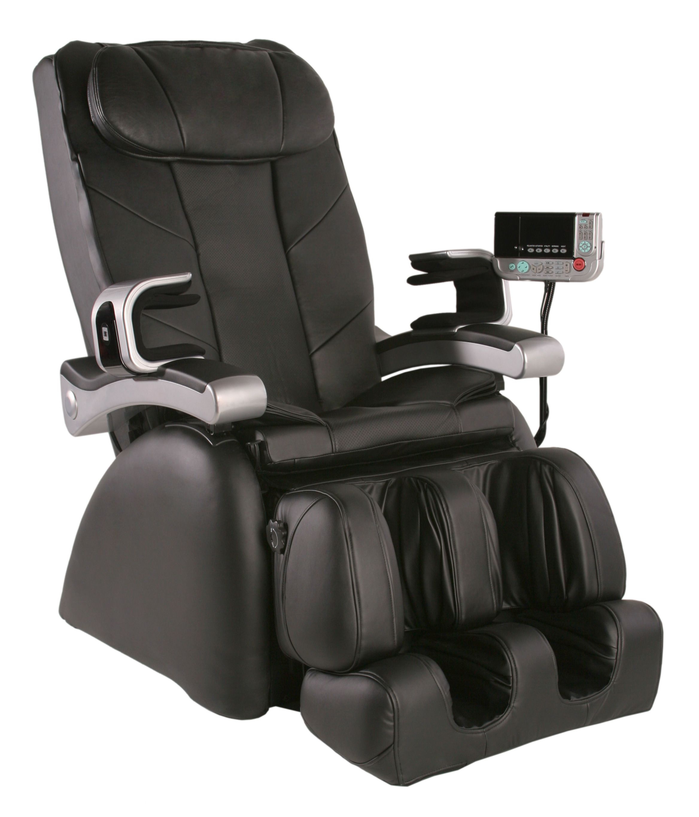 Image of: Recliner Massage Chair for Office