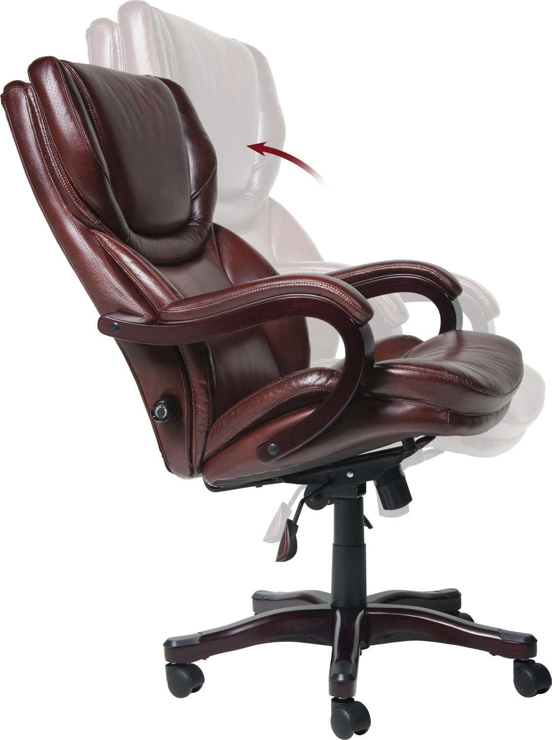 Recliner Office Chair With Footrest Remodel