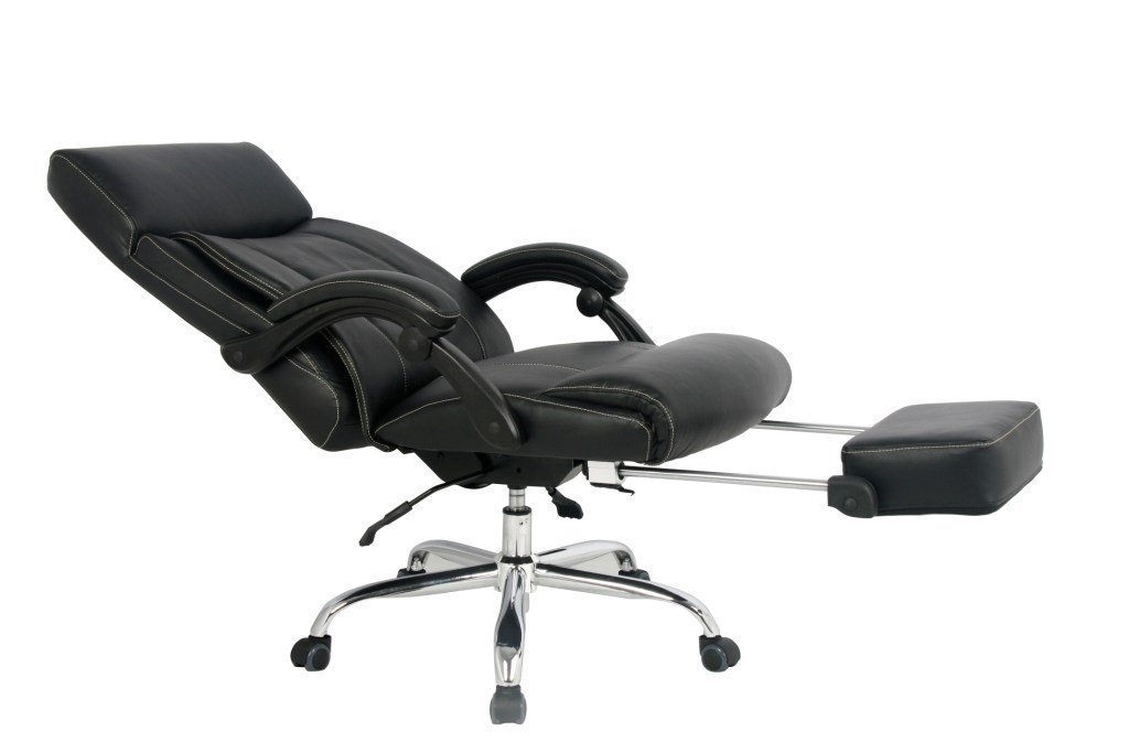 Image of: Reclining Desk Chair Designs