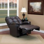 Reclining Desk Chair Style