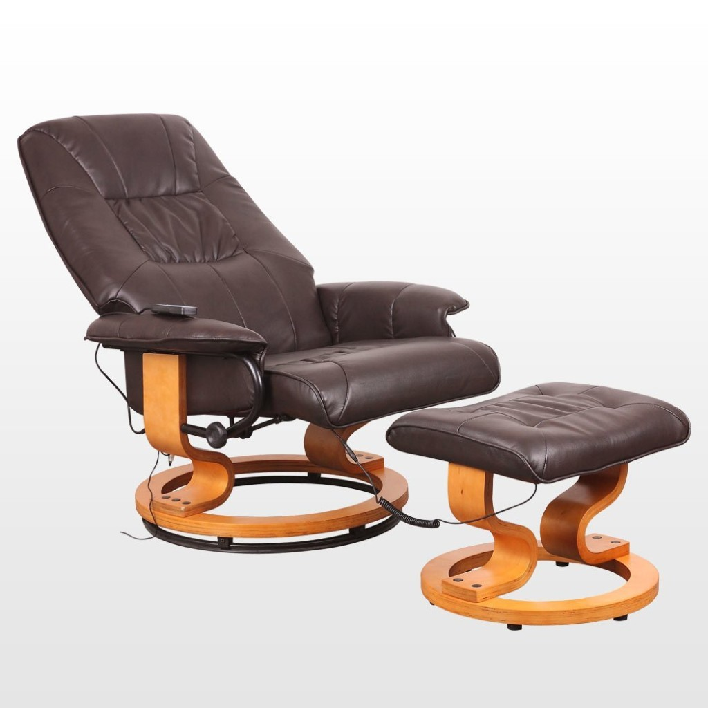 Image of: Renew of Swivel Recliner Chairs
