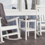 Resin Porch Rocking Chairs