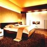 Romantic Master Bedroom Images