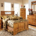 Rustic Log Cabin Bedroom Furniture