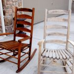 Rustic Rocking Chairs Image
