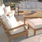 Simple Teak Patio Furniture