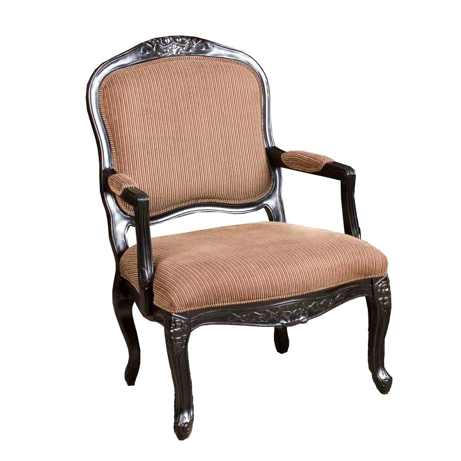 Image of: Small Accent Chairs with Arms