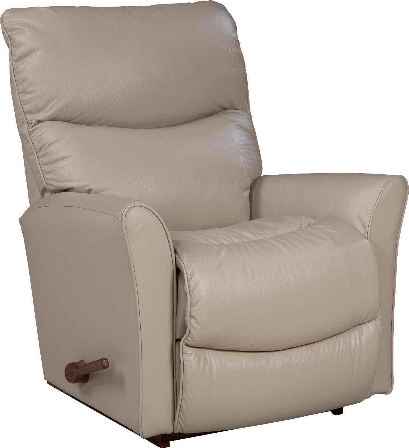 Image of: Small Swivel Rocking Chair