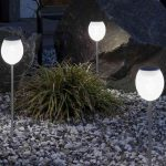 Solar Patio Lights Led