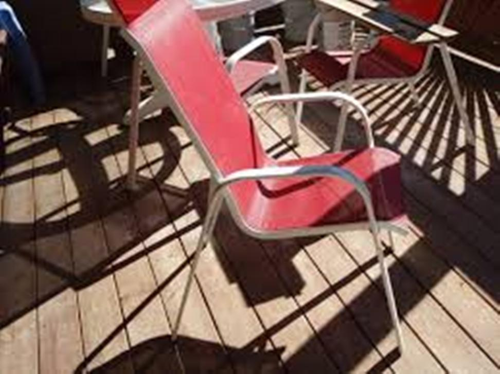 Image of: Stackable Patio Chairs Plastic