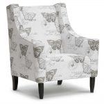 Style Oversized Accent Chairs