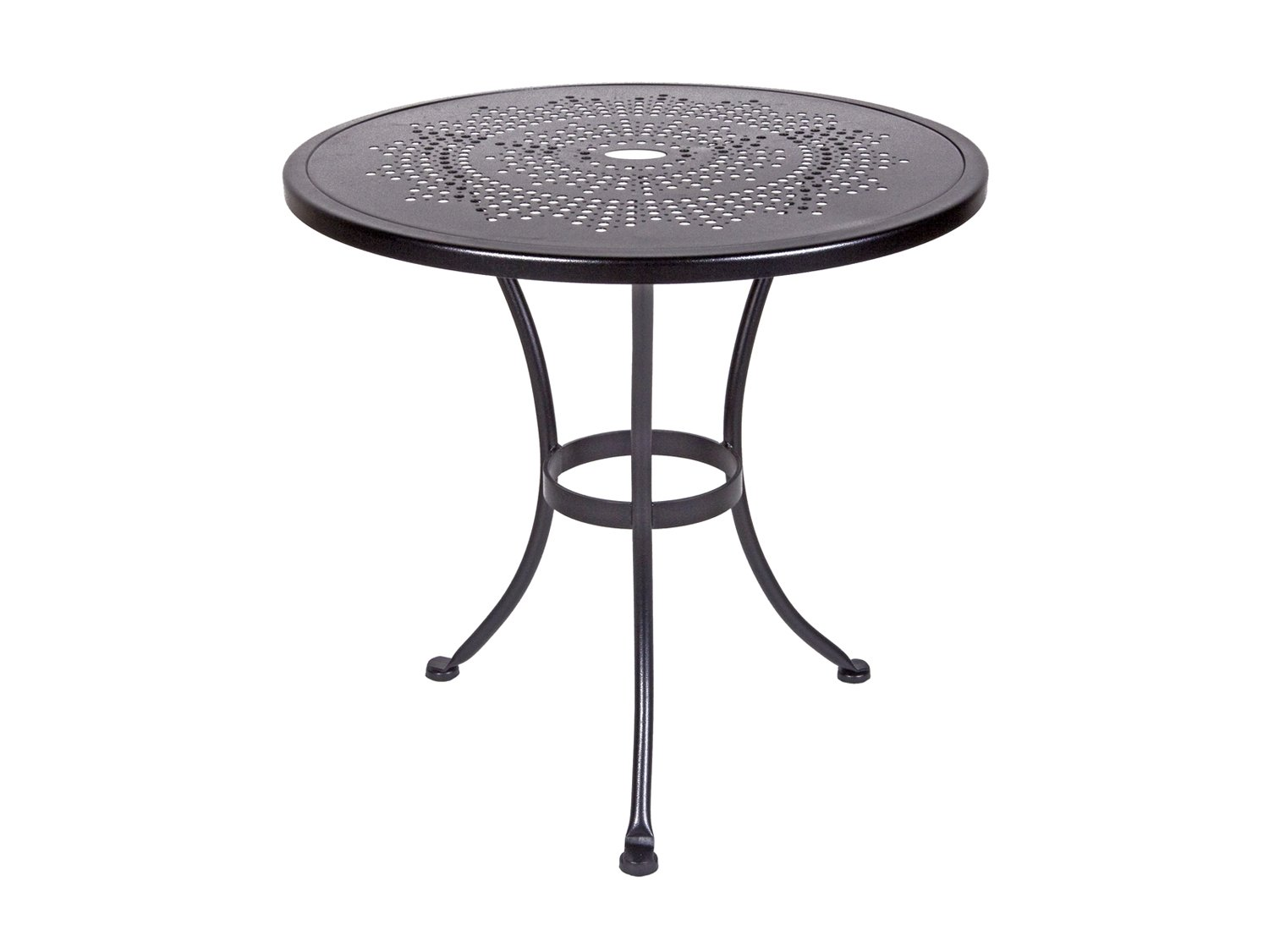 Image of: Stylish Patio Table Umbrella