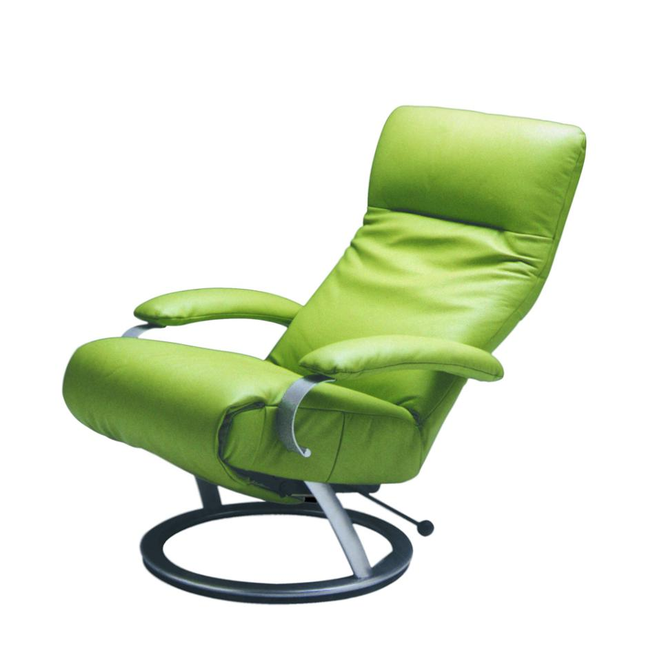 Image of: Swivel Recliner Chairs Picture