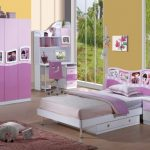 Teenage Bedroom Furniture Ideas