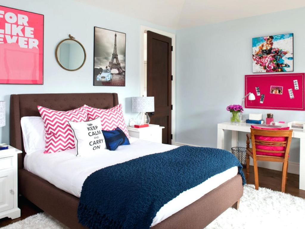 Image of: Glamorous Teenage Girl Bedroom Ideas