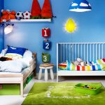 Toddler Bedroom Ideas For Twins